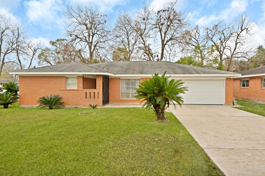803 Turney Drive, Houston, TX 77038 - Houston, TX real estate listing