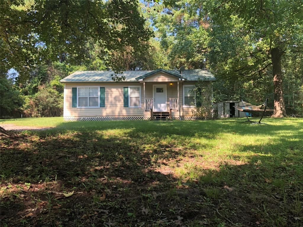 22664 Kidd Cemetery Road Property Photo - New Caney, TX real estate listing