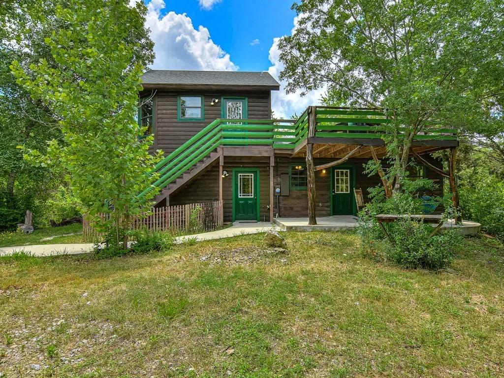 235 Smith Creek Road Property Photo - Wimberley, TX real estate listing