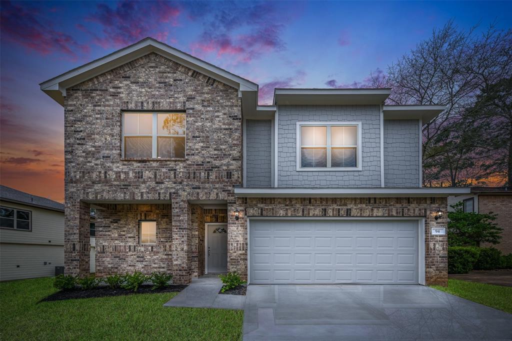 94 Hanover Lane, Panorama Village, TX 77304 - Panorama Village, TX real estate listing