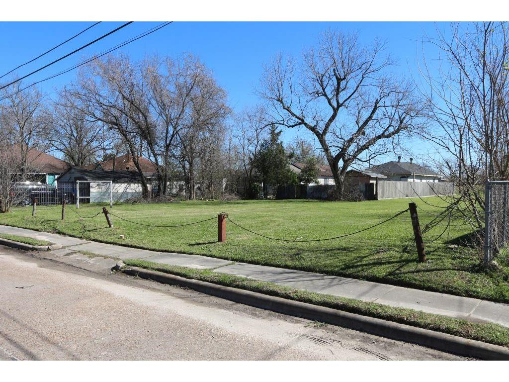 0 Elysian, Houston, TX 77026 - Houston, TX real estate listing