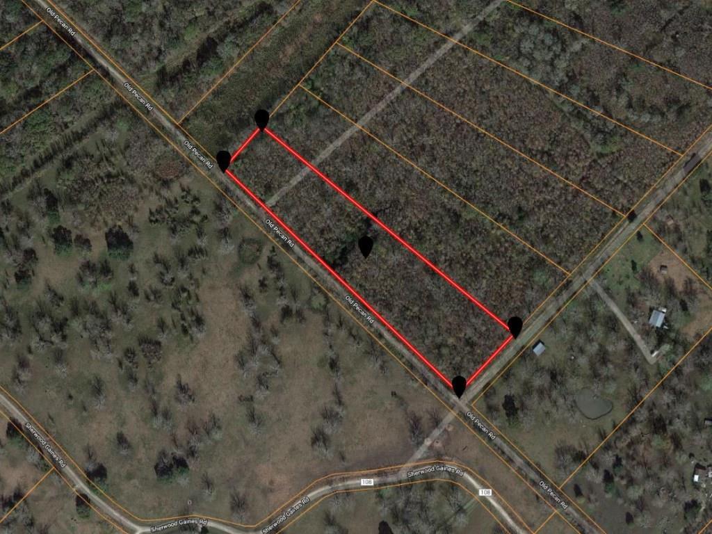 TBD Sawmill Lake Road Property Photo - Boling, TX real estate listing