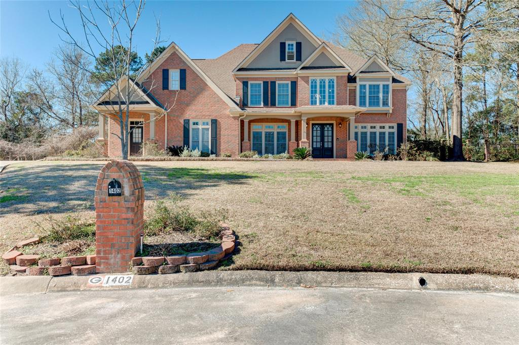 1402 Mulberry Court, Lufkin, TX 75904 - Lufkin, TX real estate listing