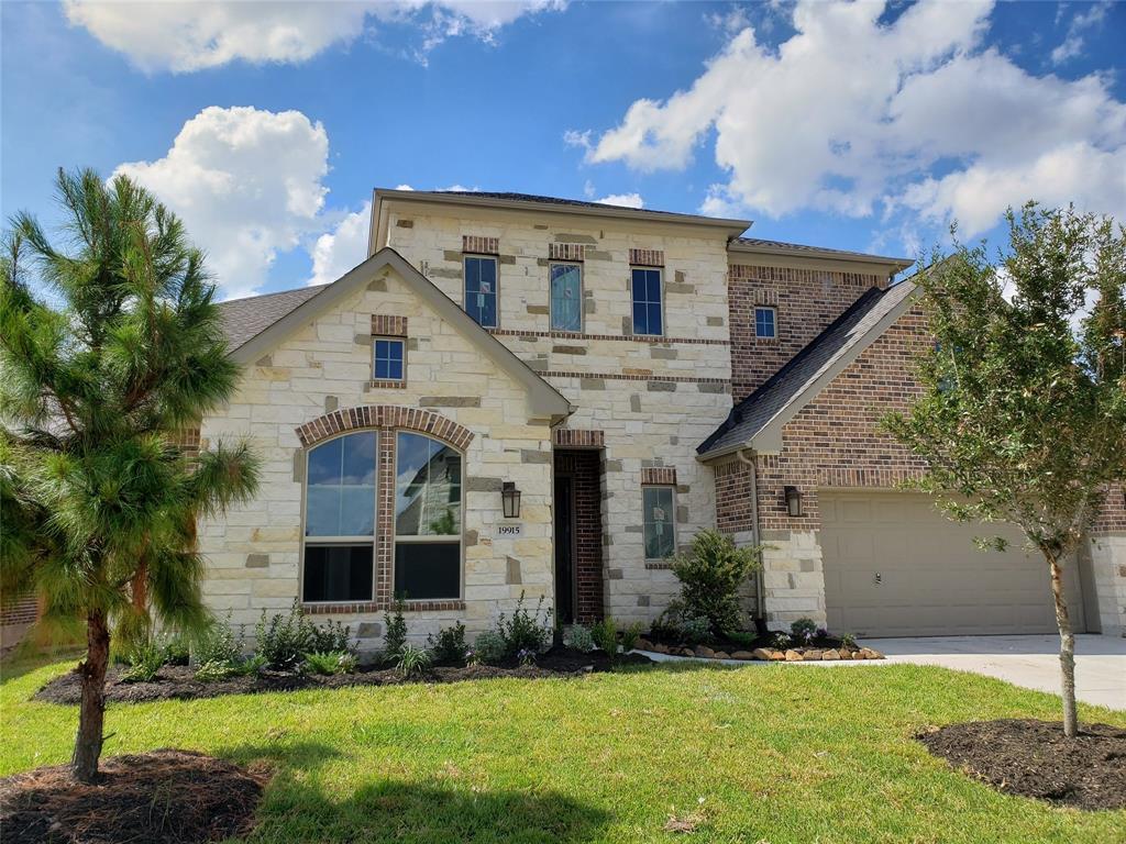 19915 Rocky Edge Drive, Cypress, TX 77433 - Cypress, TX real estate listing