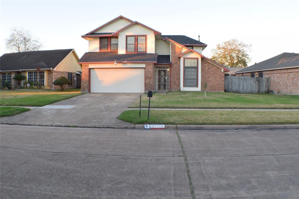 6510 Redding Springs Lane Property Photo - Houston, TX real estate listing