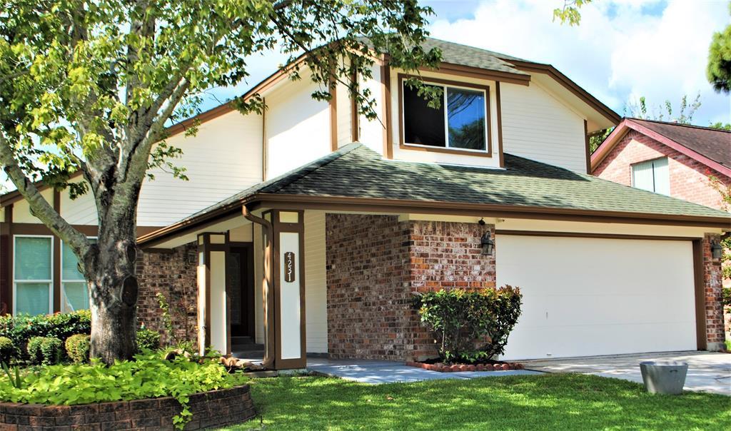 4231 Bridledon Lane, Houston, TX 77014 - Houston, TX real estate listing