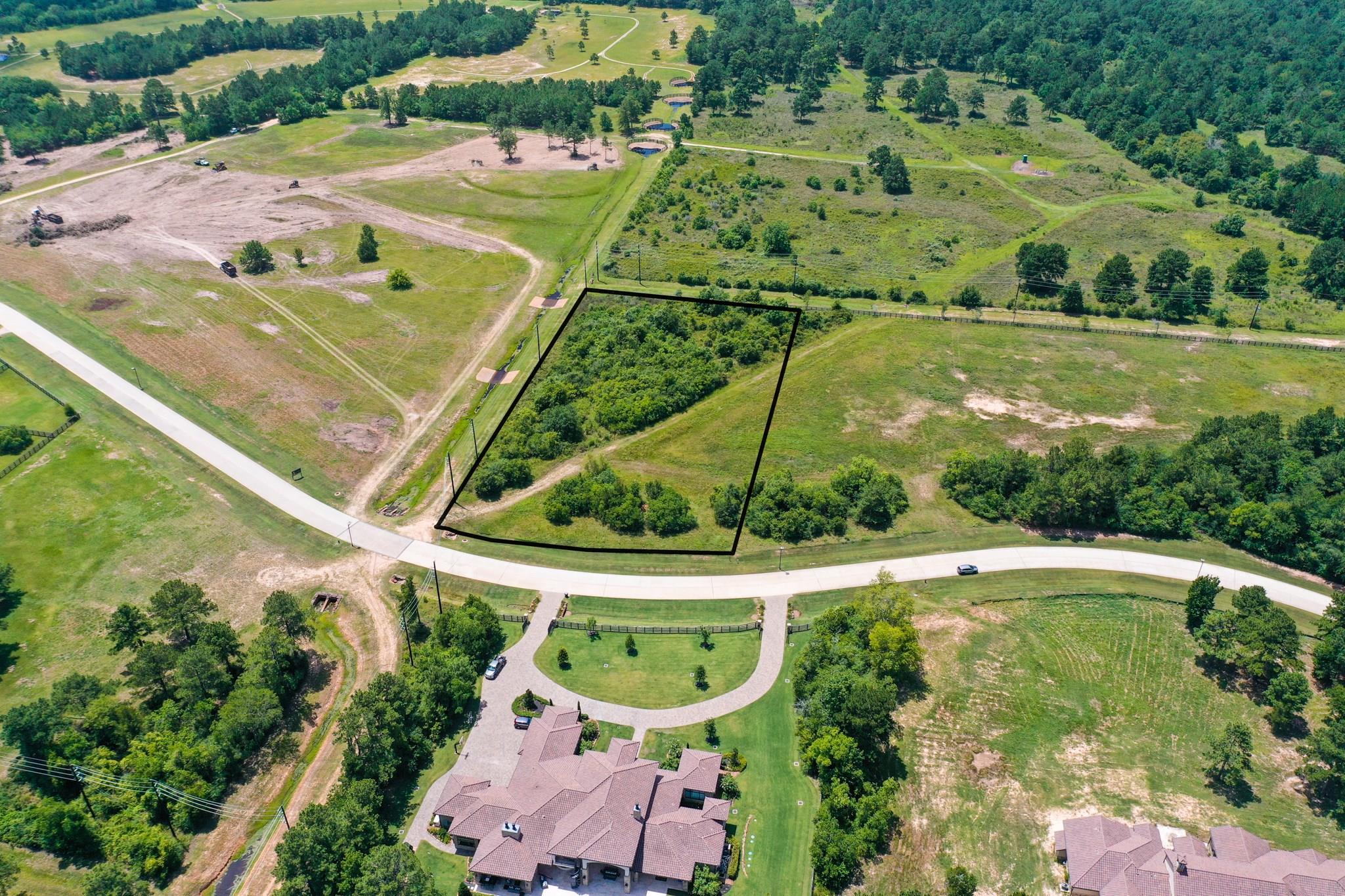 44 Willowcreek Ranch Road Property Photo