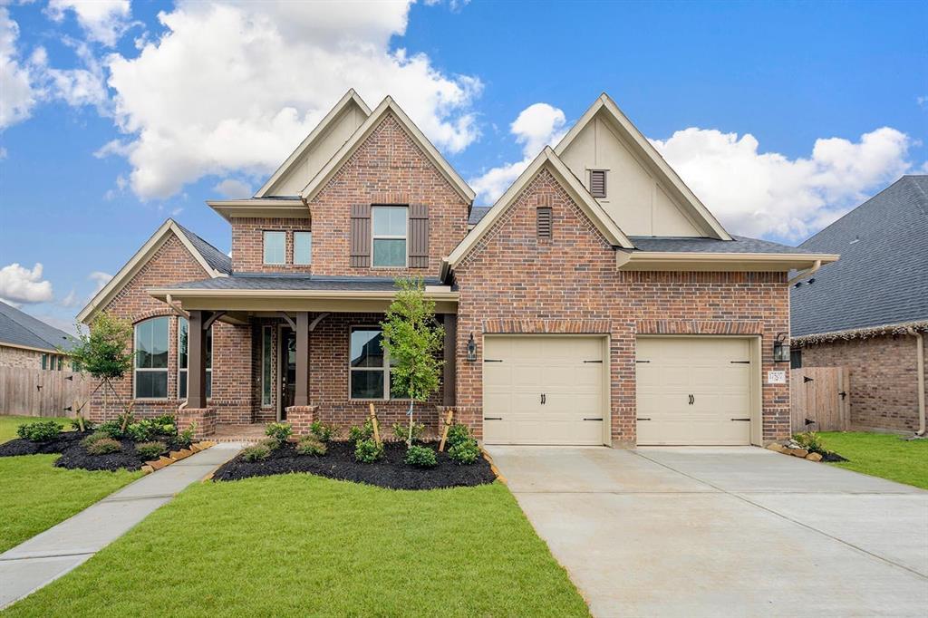 17507 Barnhouse Lane, Hockley, TX 77447 - Hockley, TX real estate listing