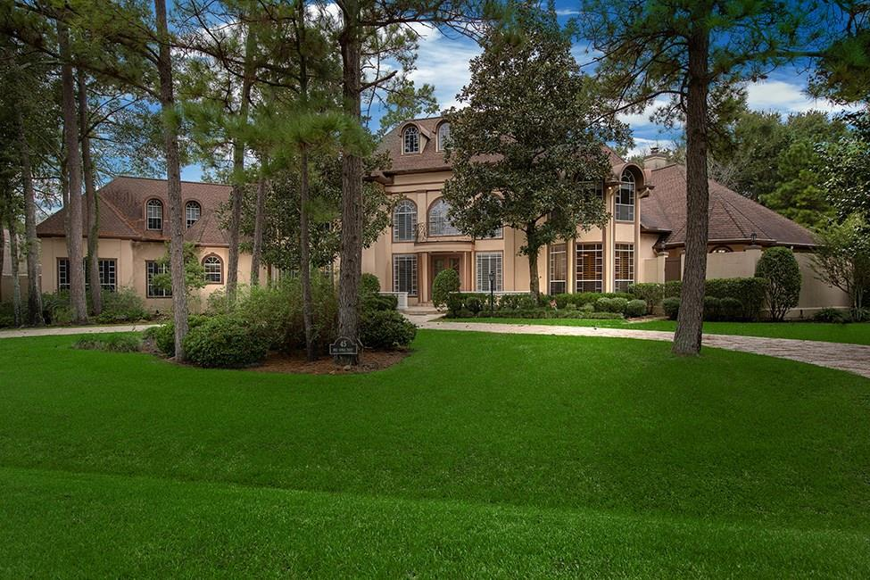 45 Red Sable Point, The Woodlands, TX 77380 - The Woodlands, TX real estate listing
