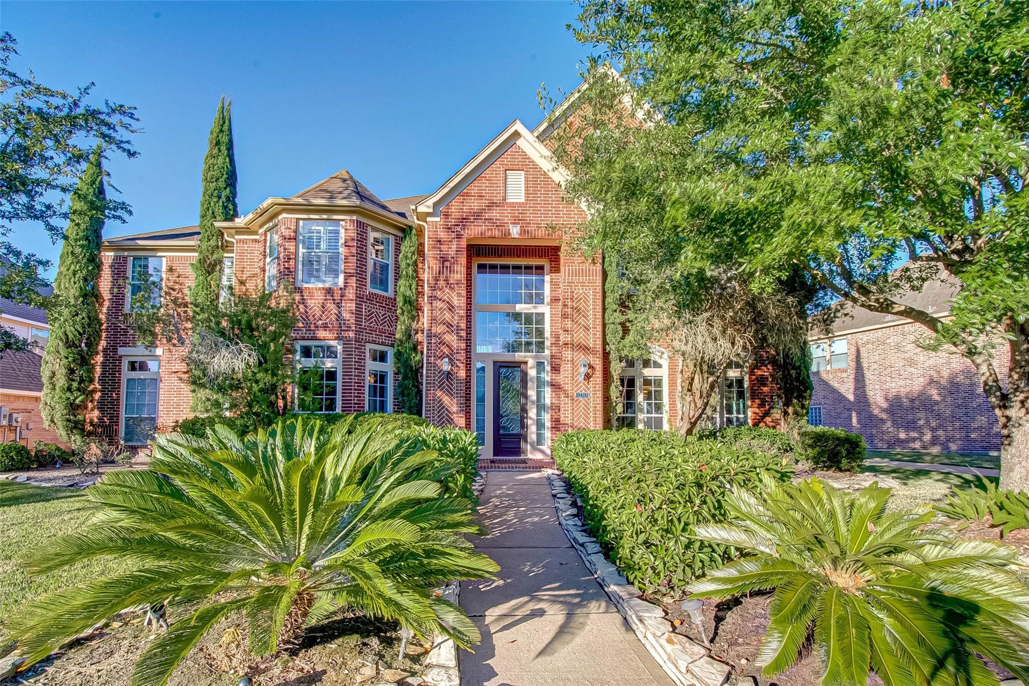 12313 Bend Creek Lane Property Photo