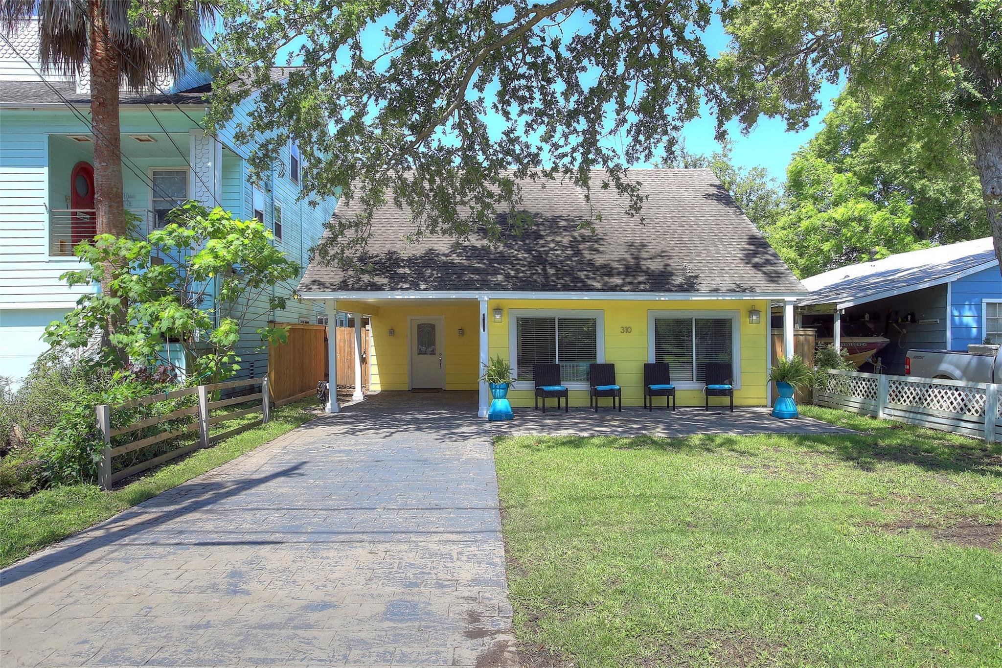 310 E Shore Drive Property Photo