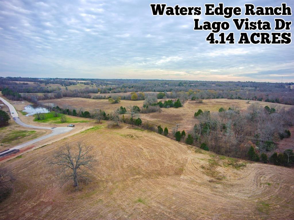 4-ac Lago Vista Drive, Athens, TX 75752 - Athens, TX real estate listing