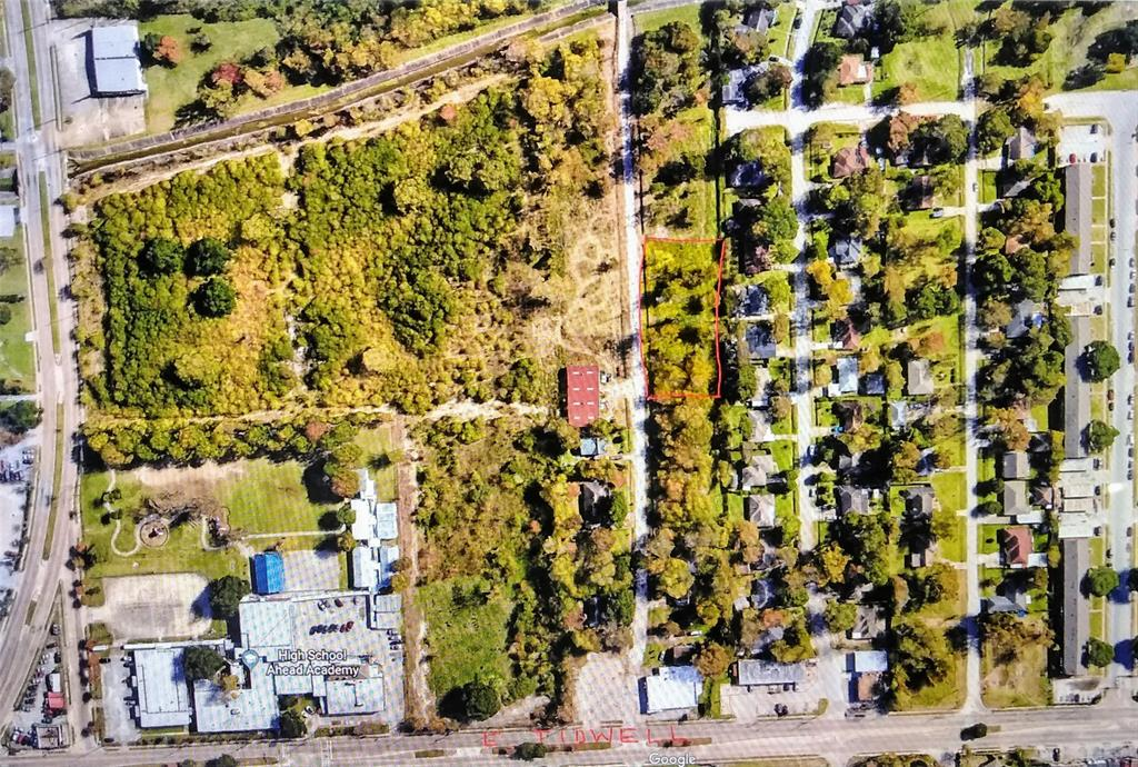 0 Leago Road Road, Houston, TX 77022 - Houston, TX real estate listing