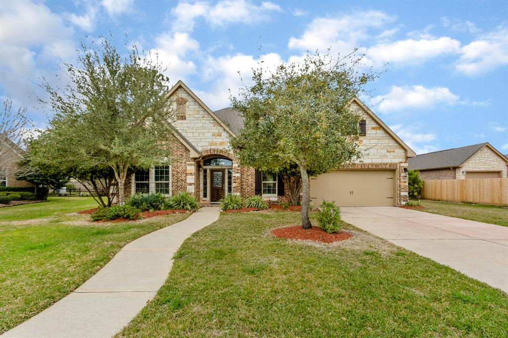 412 Old Orchard Way, Dickinson, TX 77539 - Dickinson, TX real estate listing