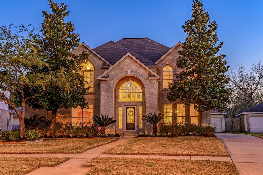 9415 Stone Porch Lane, Houston, TX 77064 - Houston, TX real estate listing