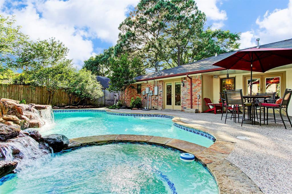 11618 Chuckson Drive Property Photo - Houston, TX real estate listing
