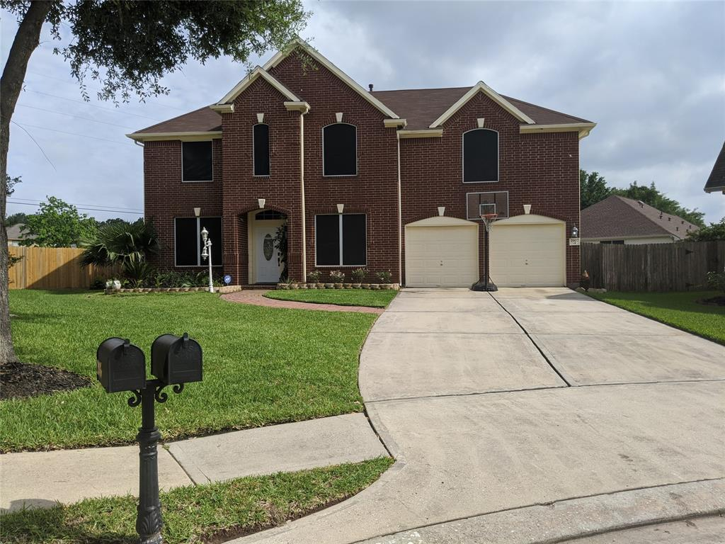 2907 La Fontaine Property Photo - Houston, TX real estate listing