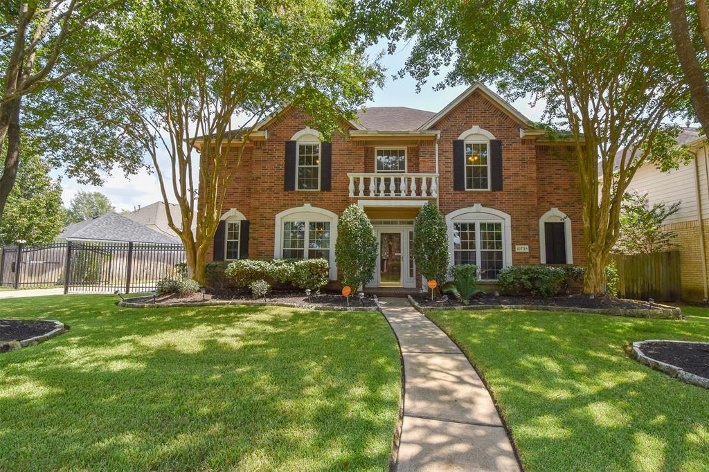 10738 Fallsbridge Drive, Houston, TX 77065 - Houston, TX real estate listing