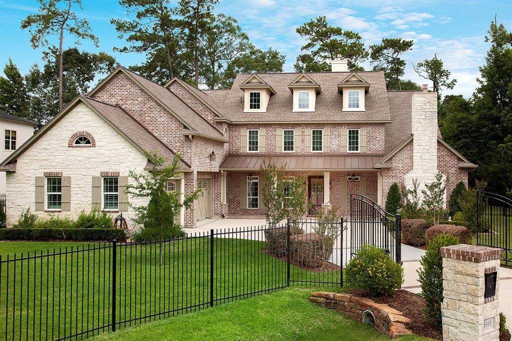 5505 Silent Timber Path Lane Property Photo - Spring, TX real estate listing