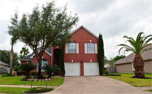 3715 Maple Pass Court Property Photo - Katy, TX real estate listing