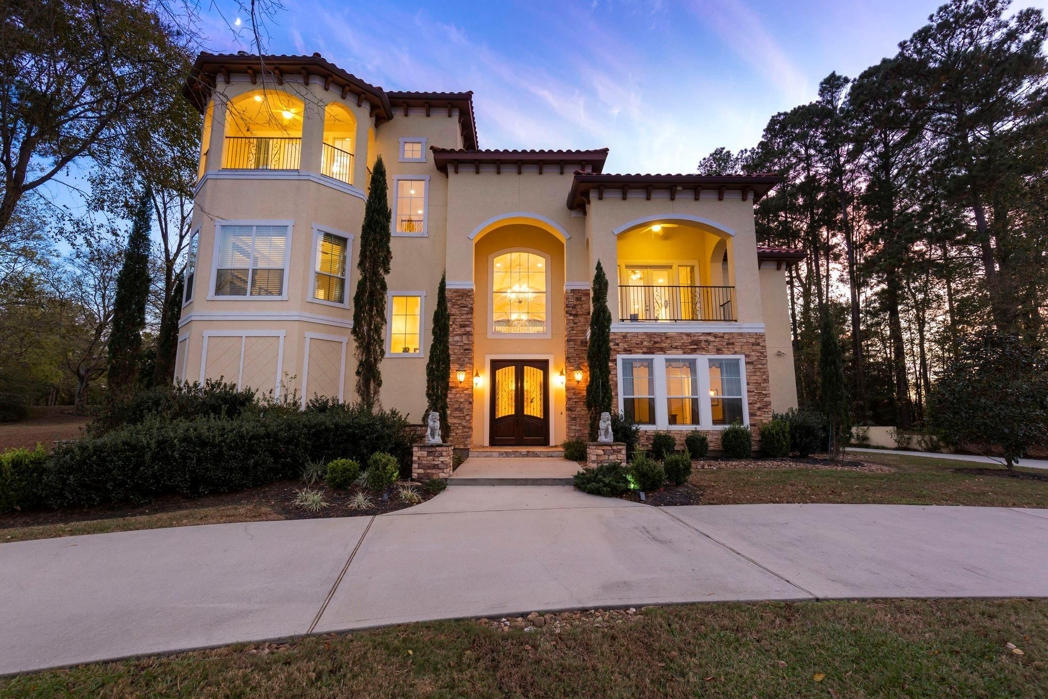 1402 Sapphire Shores Property Photo - Willis, TX real estate listing