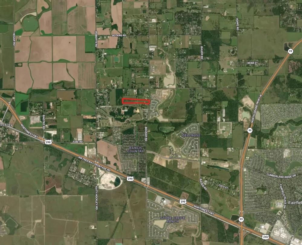 17737 Becker Road Property Photo