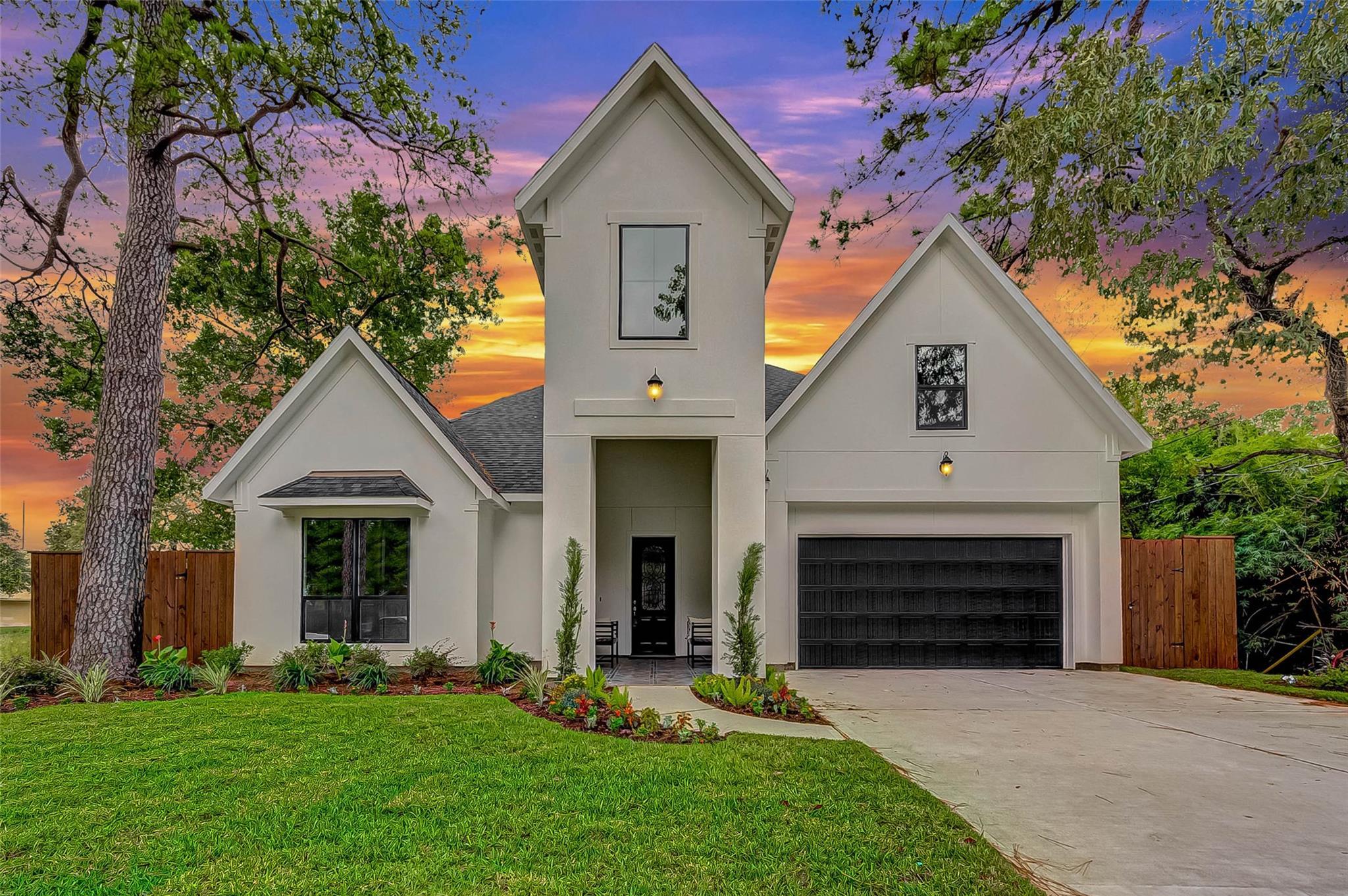 705 W 42nd st Street Property Photo - Houston, TX real estate listing