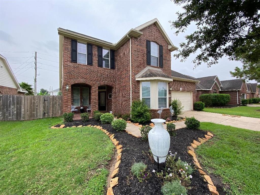 24306 Lake Path Circle Property Photo - Katy, TX real estate listing