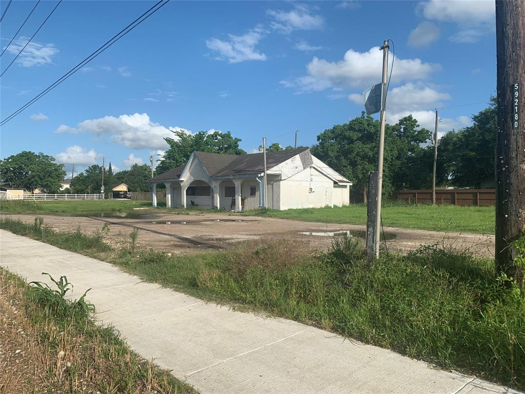 1219 Trammel Fresno Road Property Photo - Fresno, TX real estate listing