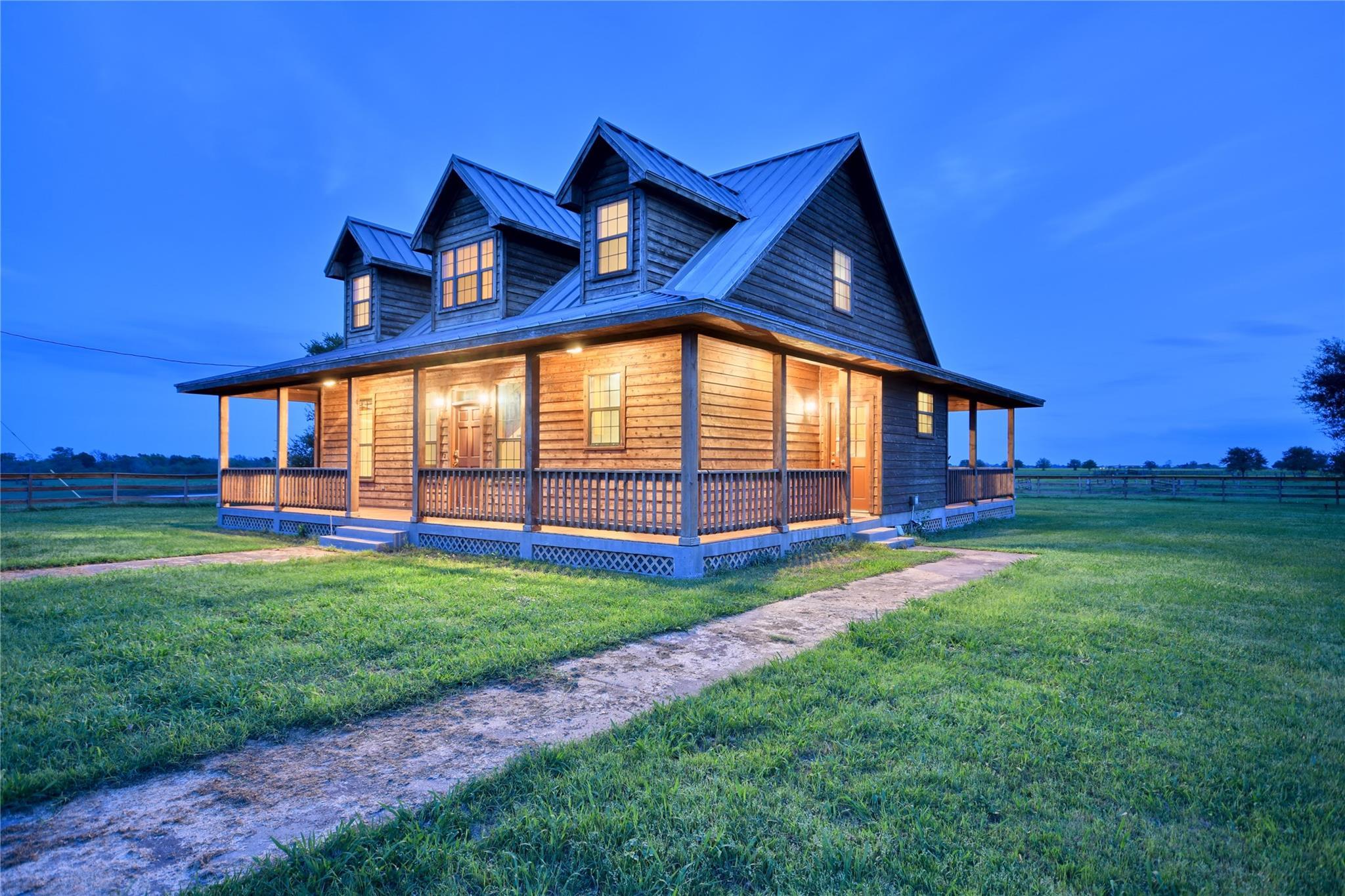 15210 Fm 912 Property Photo - Washington, TX real estate listing