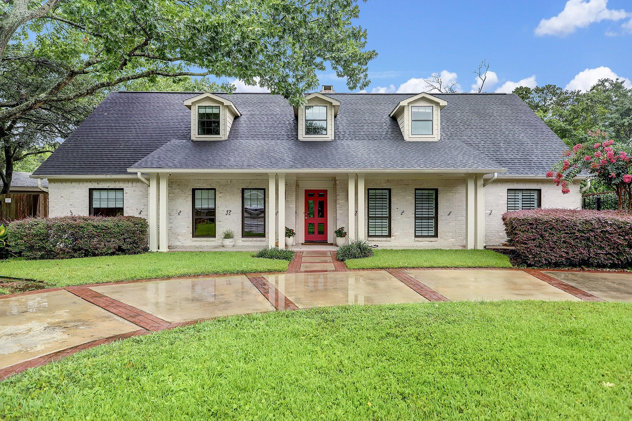 7722 Woodway Drive S Property Photo - Houston, TX real estate listing