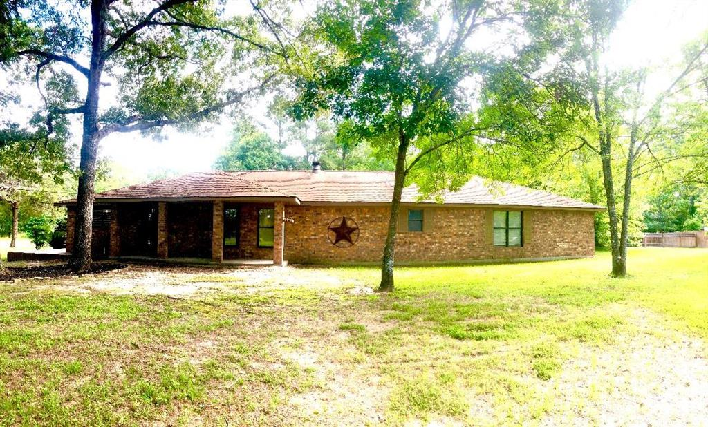 56 Vick Road Property Photo - New Waverly, TX real estate listing