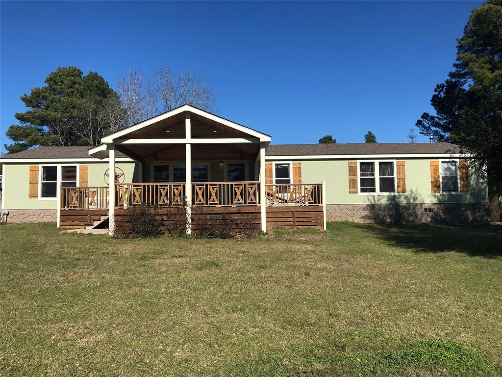 241 County Road 3404, Lovelady, TX 75851 - Lovelady, TX real estate listing