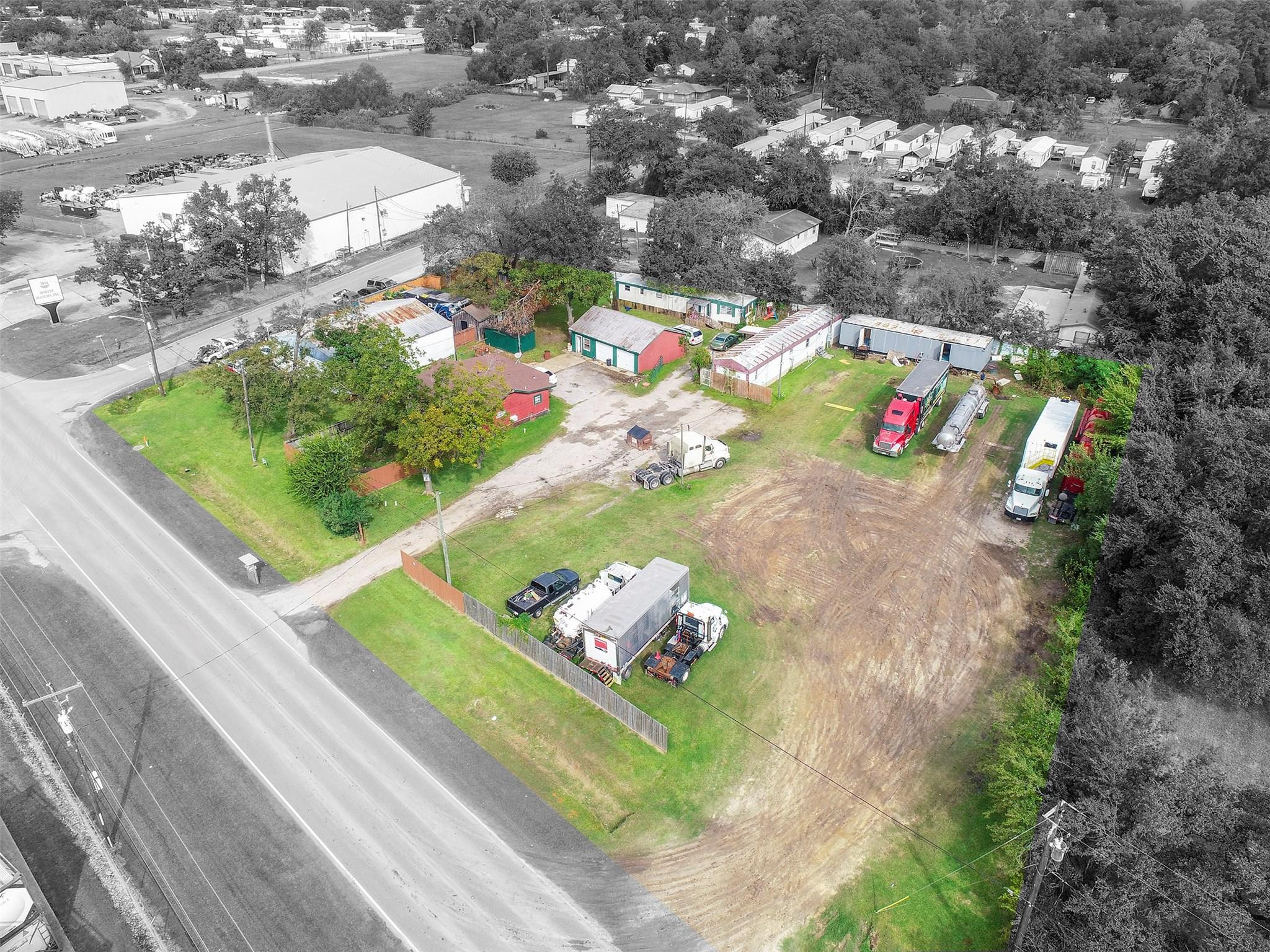 16305 De Zavalla Road Property Photo - Channelview, TX real estate listing