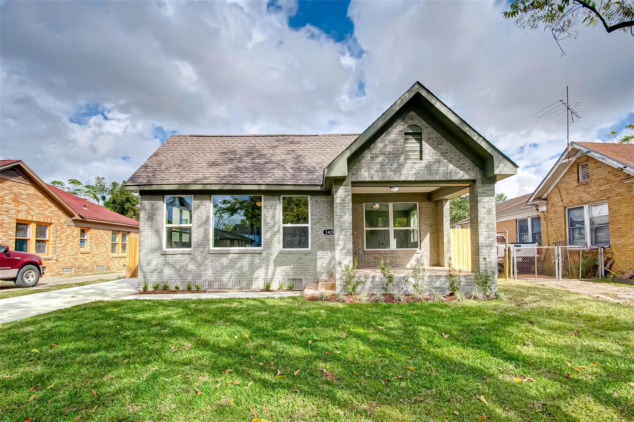 1429 Lawson Street Property Photo - Houston, TX real estate listing