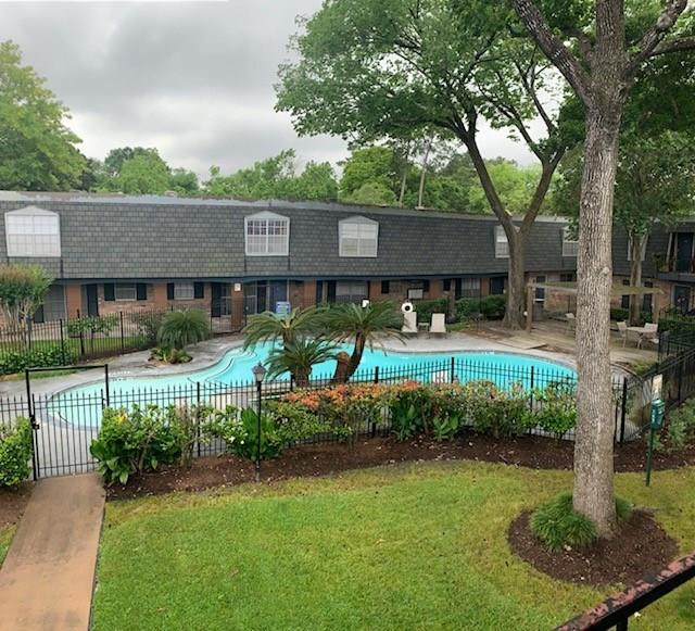 9029 Gaylord Drive #122, Hedwig Village, TX 77024 - Hedwig Village, TX real estate listing