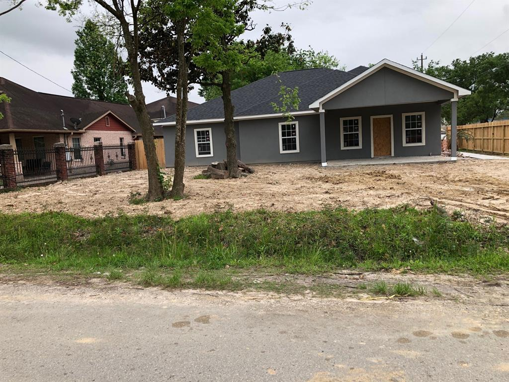 4506 Earline Street Property Photo - Houston, TX real estate listing