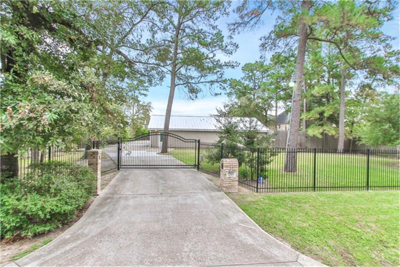 12826 Shiloh Church Road Property Photo - Houston, TX real estate listing