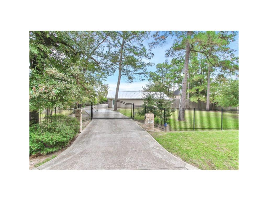 12826 Shiloh Church Road Property Photo - Houston, TX real estate listing