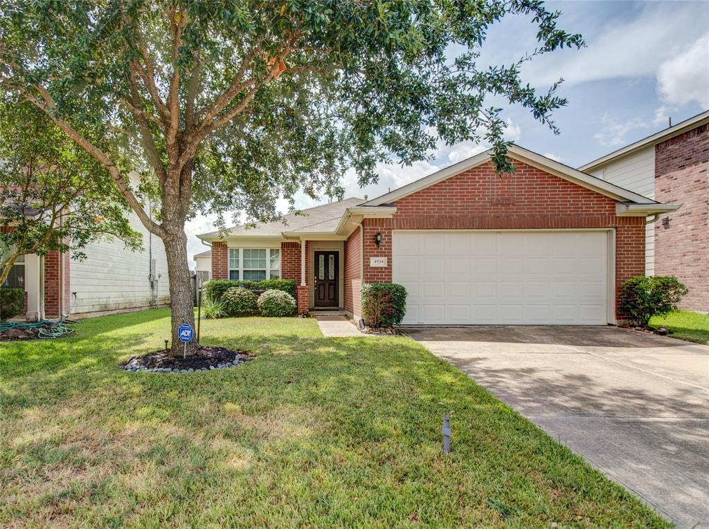 4734 Montclair Hill Lane, Fresno, TX 77545 - Fresno, TX real estate listing