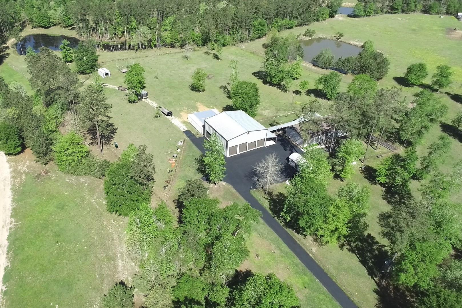 907 Big Woods Road Property Photo