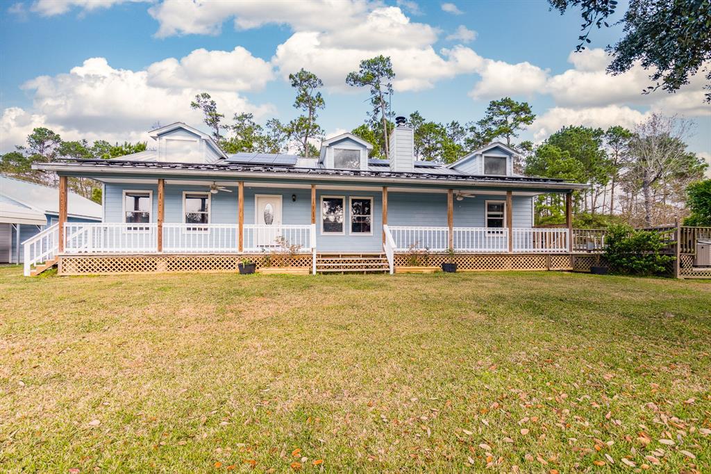 8380 State Highway 61, Hankamer, TX 77560 - Hankamer, TX real estate listing