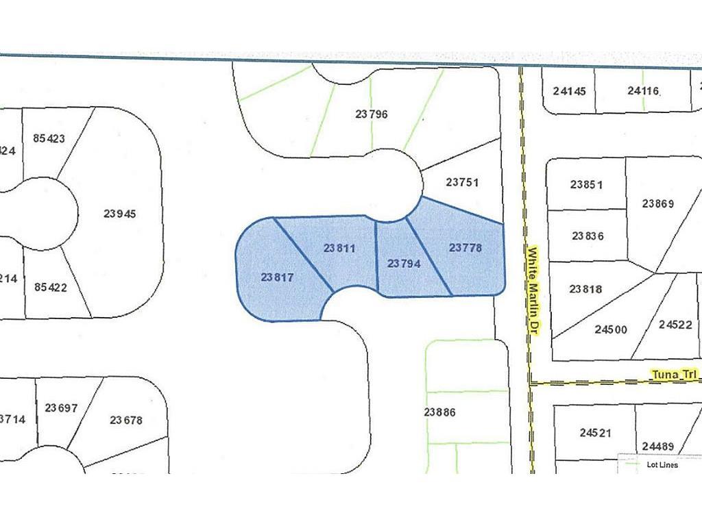 258 White Marlin, Port Lavaca, TX 77979 - Port Lavaca, TX real estate listing