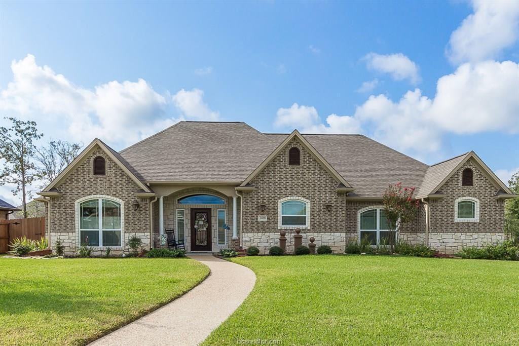 3600 Dawn Court Property Photo - Bryan, TX real estate listing