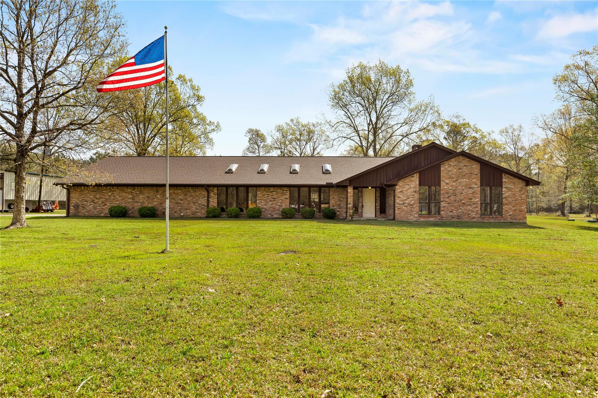221 Hosea Forrest Rd Property Photo - Huntington, TX real estate listing