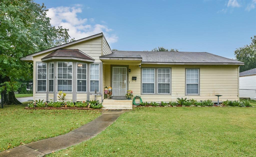 501 Bonnie Street, South Houston, TX 77587 - South Houston, TX real estate listing