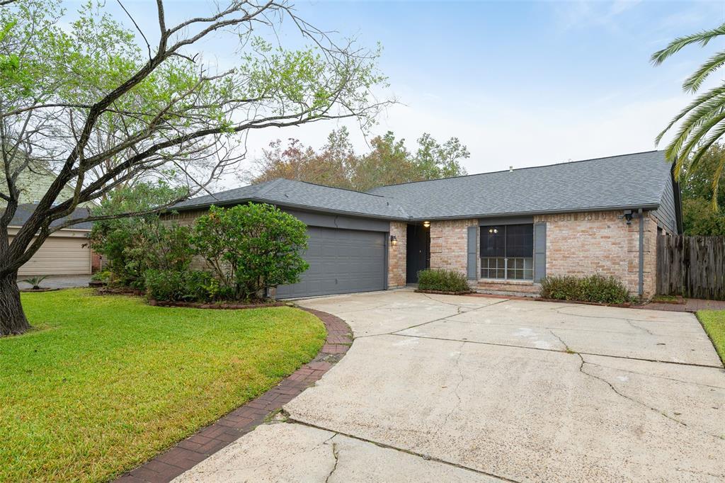 5343 Quail Tree Lane, Humble, TX 77346 - Humble, TX real estate listing