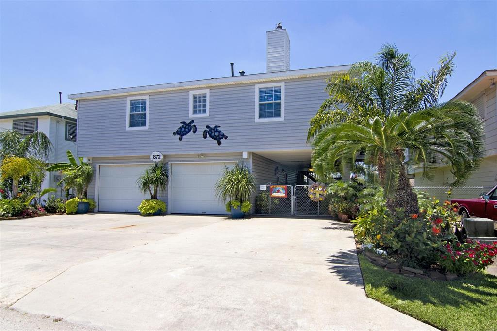 872 Bonita Street Property Photo - Bayou Vista, TX real estate listing