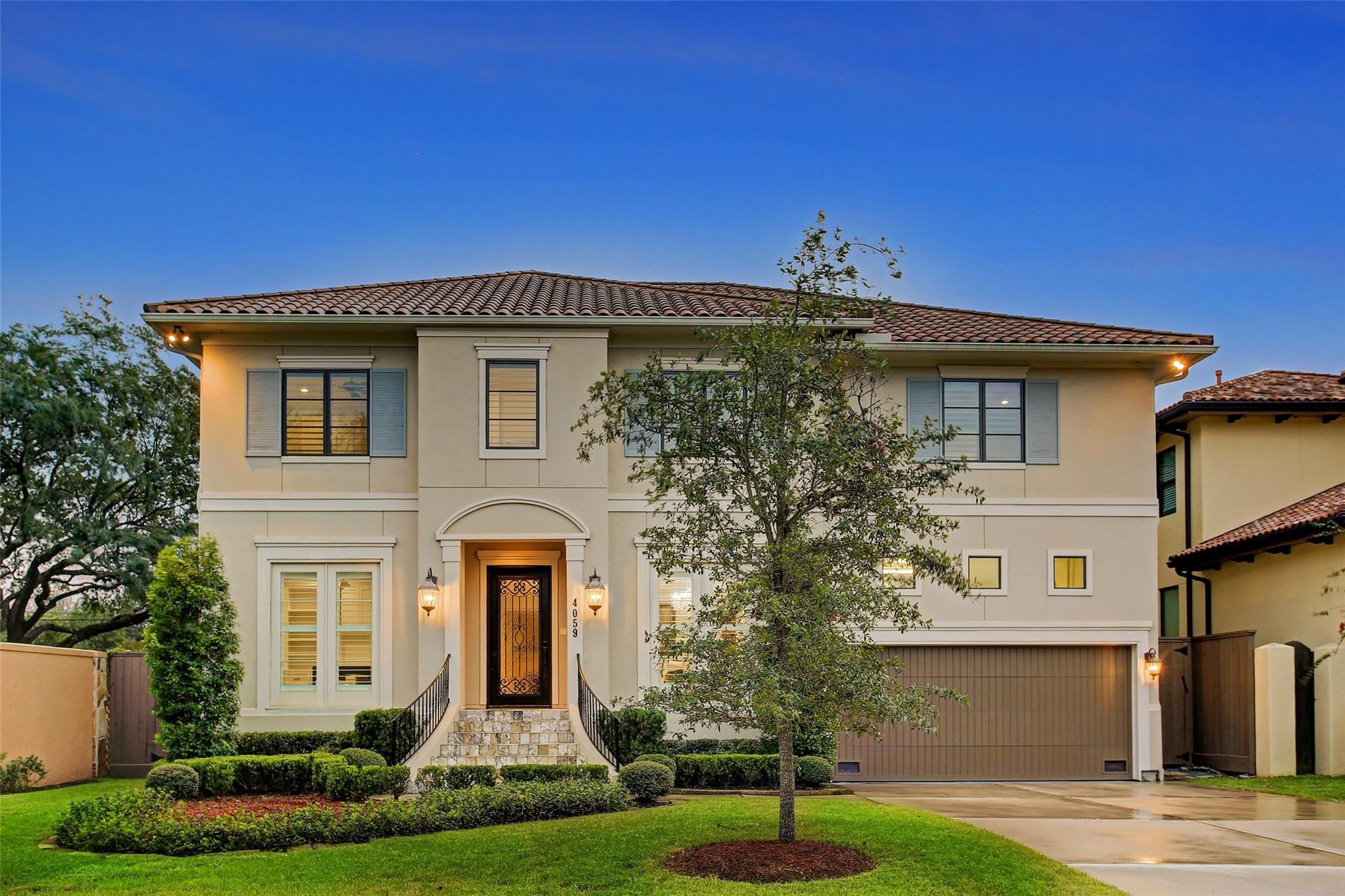 4059 Grennoch Lane Property Photo - Houston, TX real estate listing