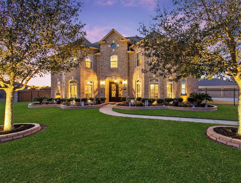 3958 Lake Star Drive Property Photo - League City, TX real estate listing